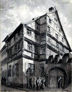 Sainte-Madeleine 18 (Schweitzer CE)