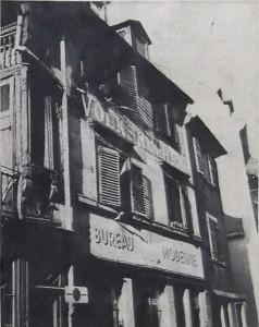 zSainte-Hélène 11 (1959, façade)