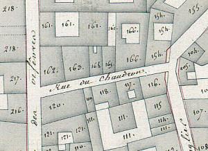 Blondel, Chaudron (V, 1 PL 675)