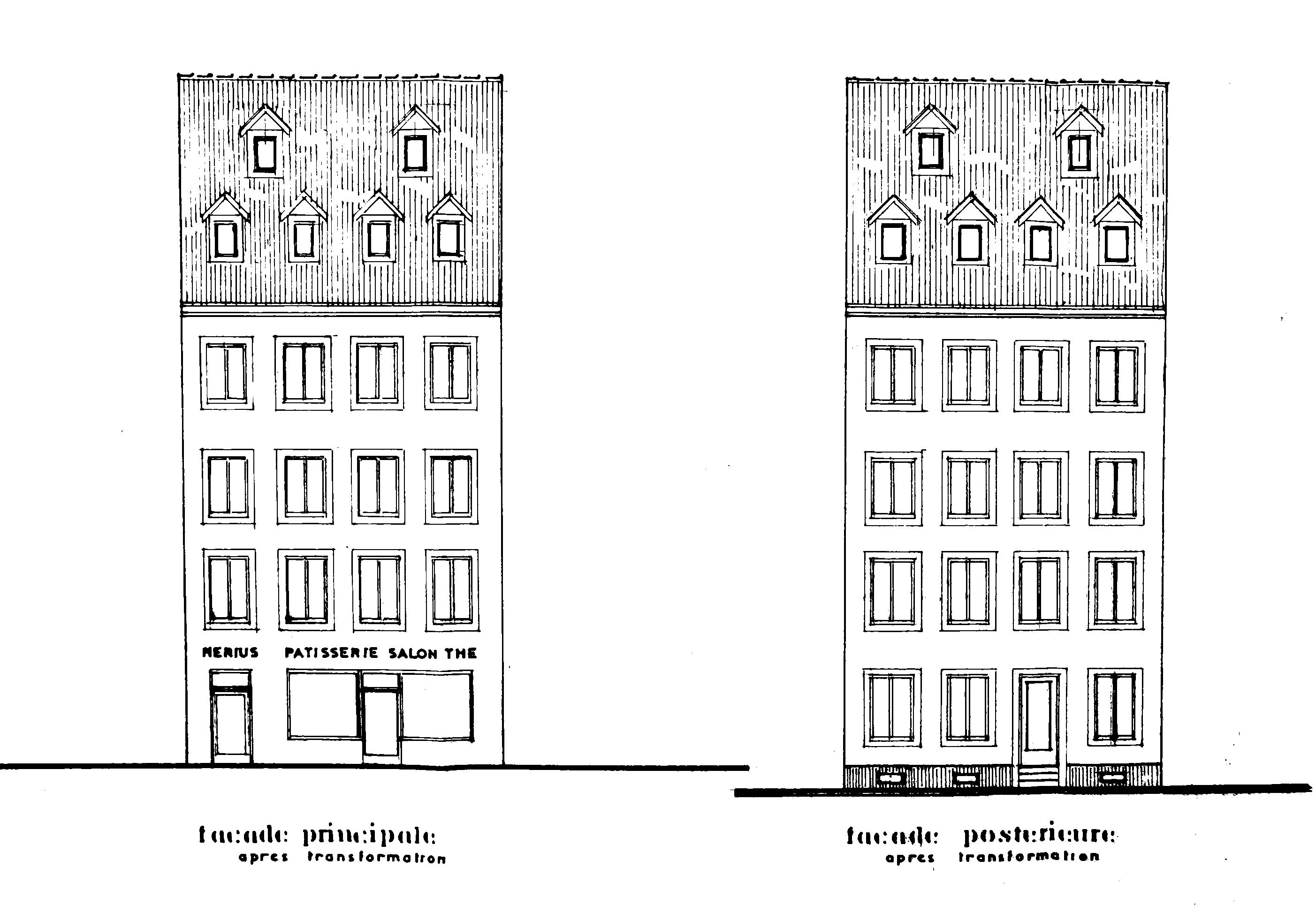 Maisons de Strasbourg Résultats de recherche