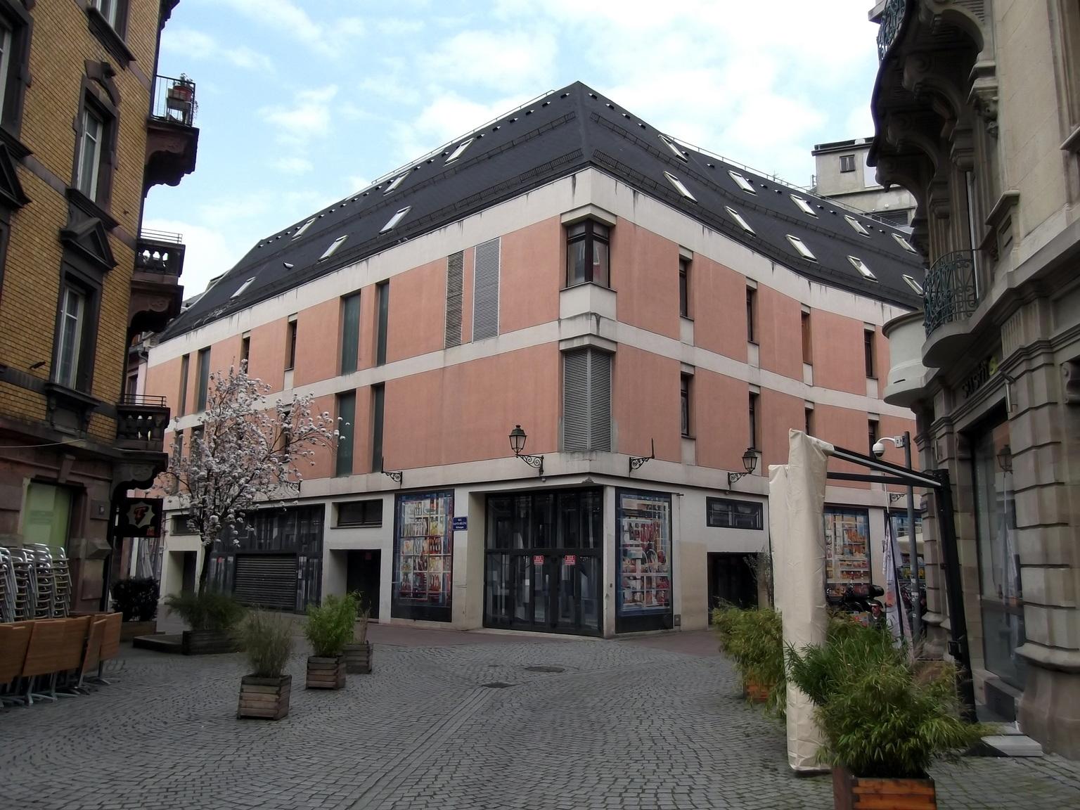 Maisons De Strasbourg R Sultats De Recherche Ehrmann