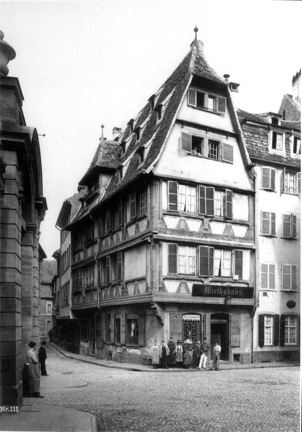 Maisons de Strasbourg Rsultats de recherche jean kamm