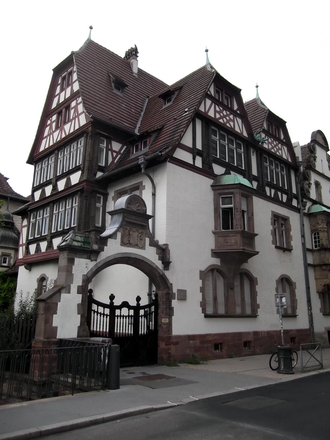 Salon De L Habitat Strasbourg - Conception De La Maison Moderne ...