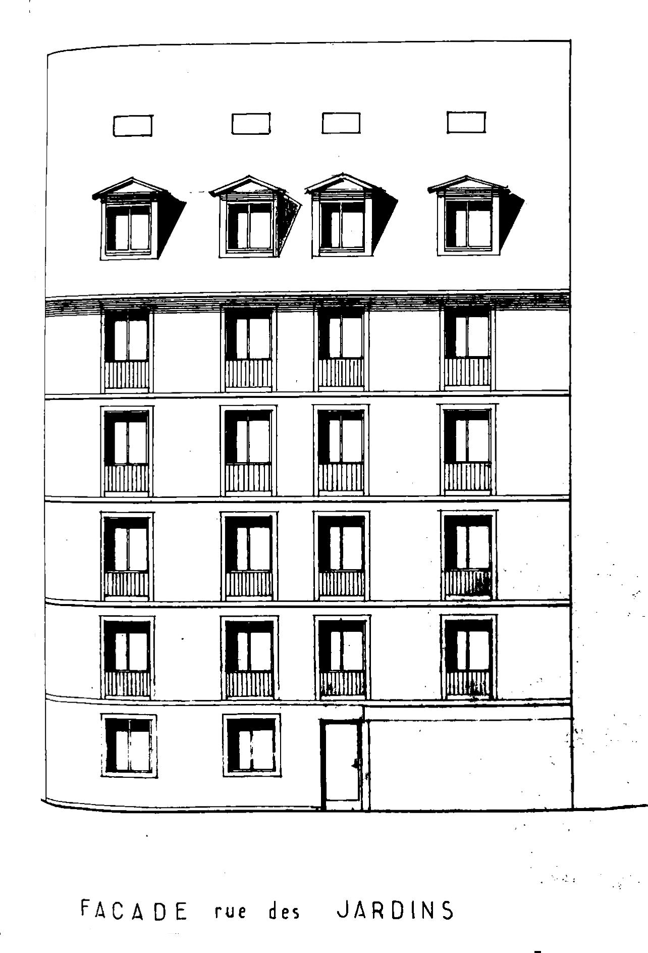 Maisons de Strasbourg 35 rue des Bouchers