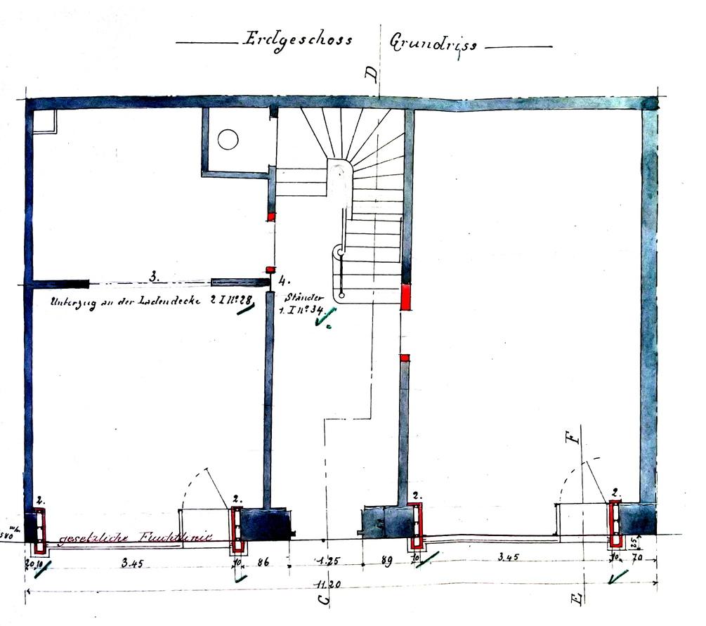 Erfreut Billig Nurdachhaus Pläne Zeitgenössisch - Benutzerdefinierte ...