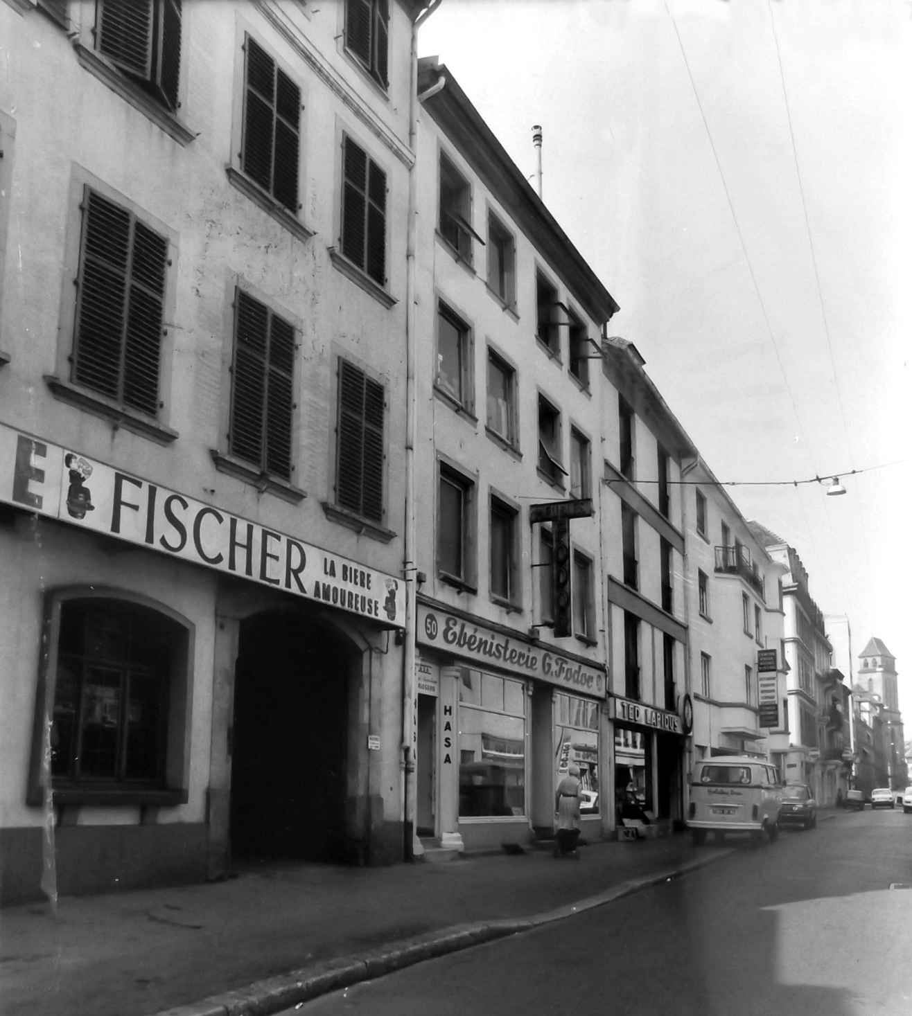pharmacie hickel ensisheim
