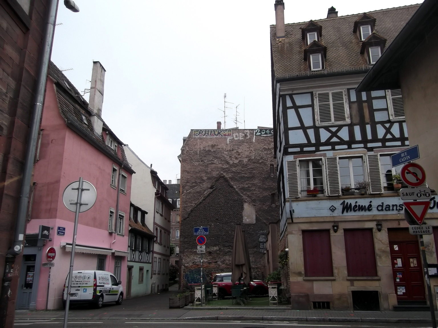 Maisons de Strasbourg » Résultats de recherche » 27 quai des