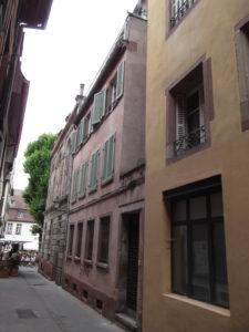 Maisons de Strasbourg » Résultats de recherche » ehrmann