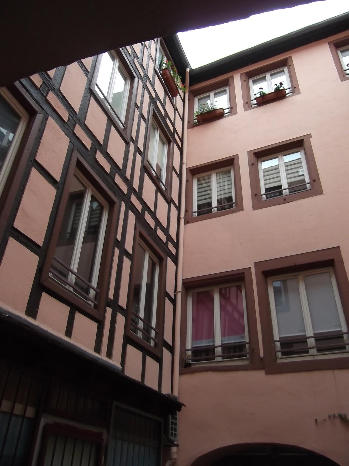 Maisons De Strasbourg 4 Rue De La Lanterne