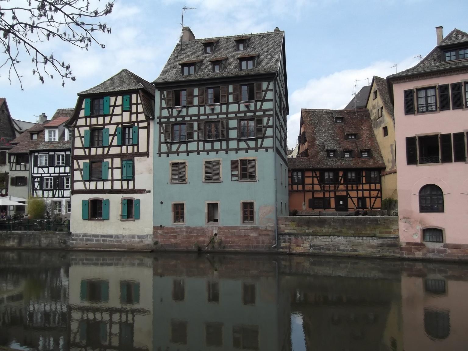Maisons de Strasbourg » Résultats de recherche » leitersperger