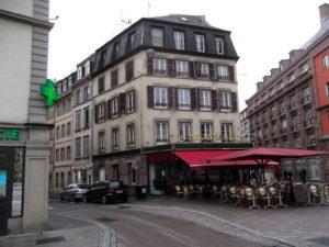 Maisons de Strasbourg » Résultats de recherche » saum