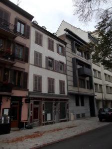 Maisons de Strasbourg » Résultats de recherche » place des ...