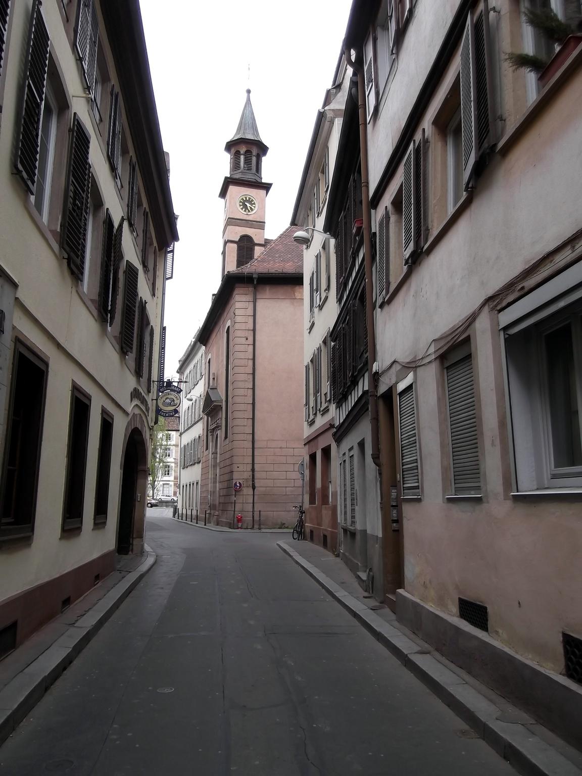 Maisons de Strasbourg » Résultats de recherche » 27