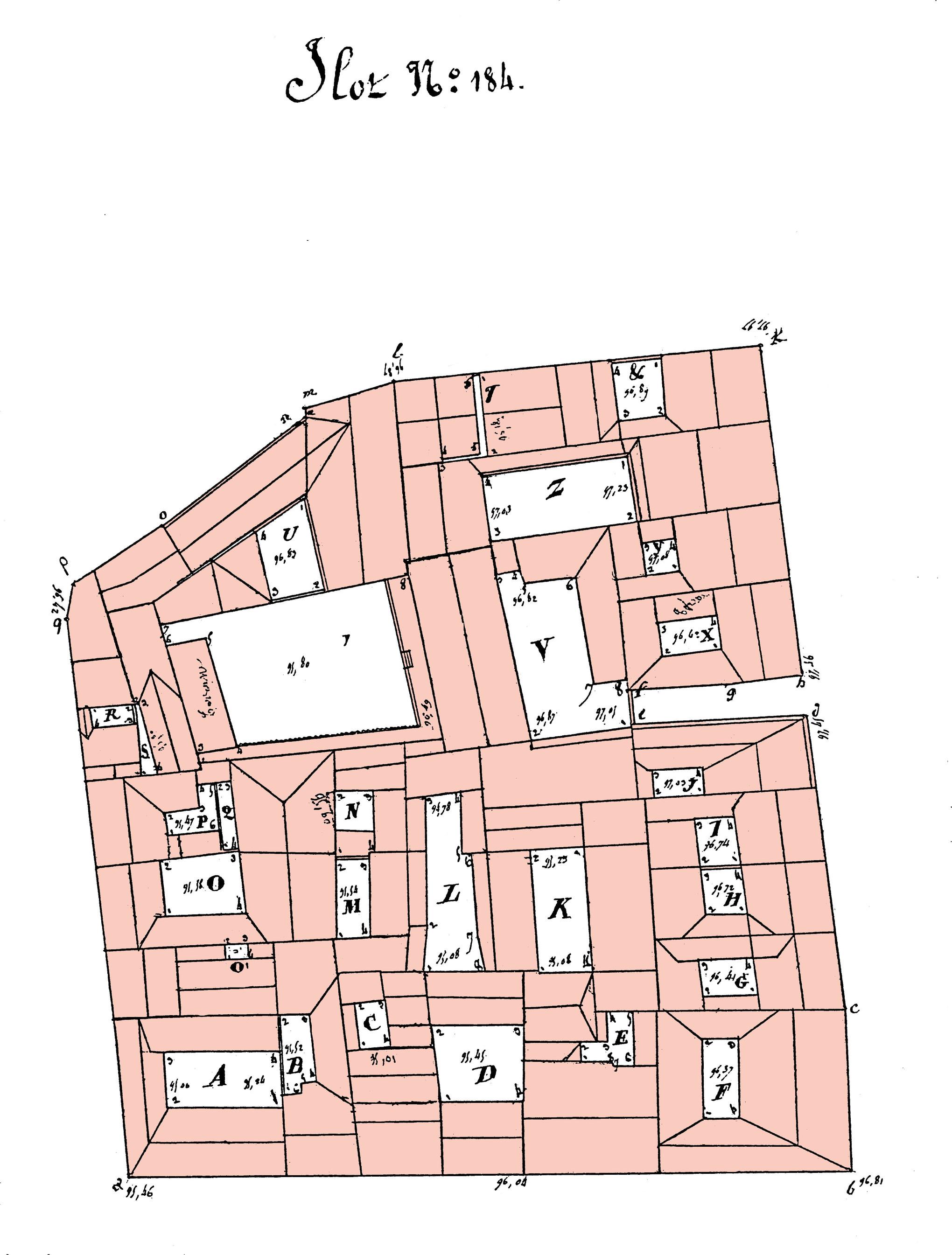 Pro Gouttiere Sainte Cecile maisons de strasbourg » 16, rue du dôme