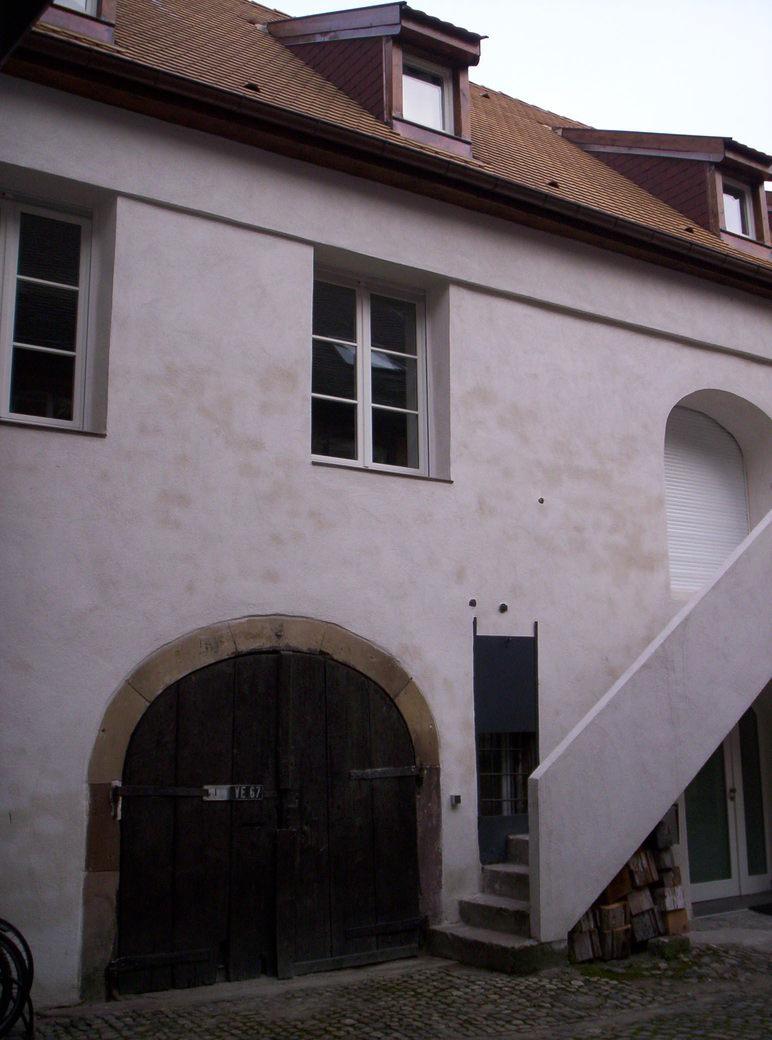 Pro Gouttiere Sainte Cecile maisons de strasbourg » résultats de recherche » jean kamm