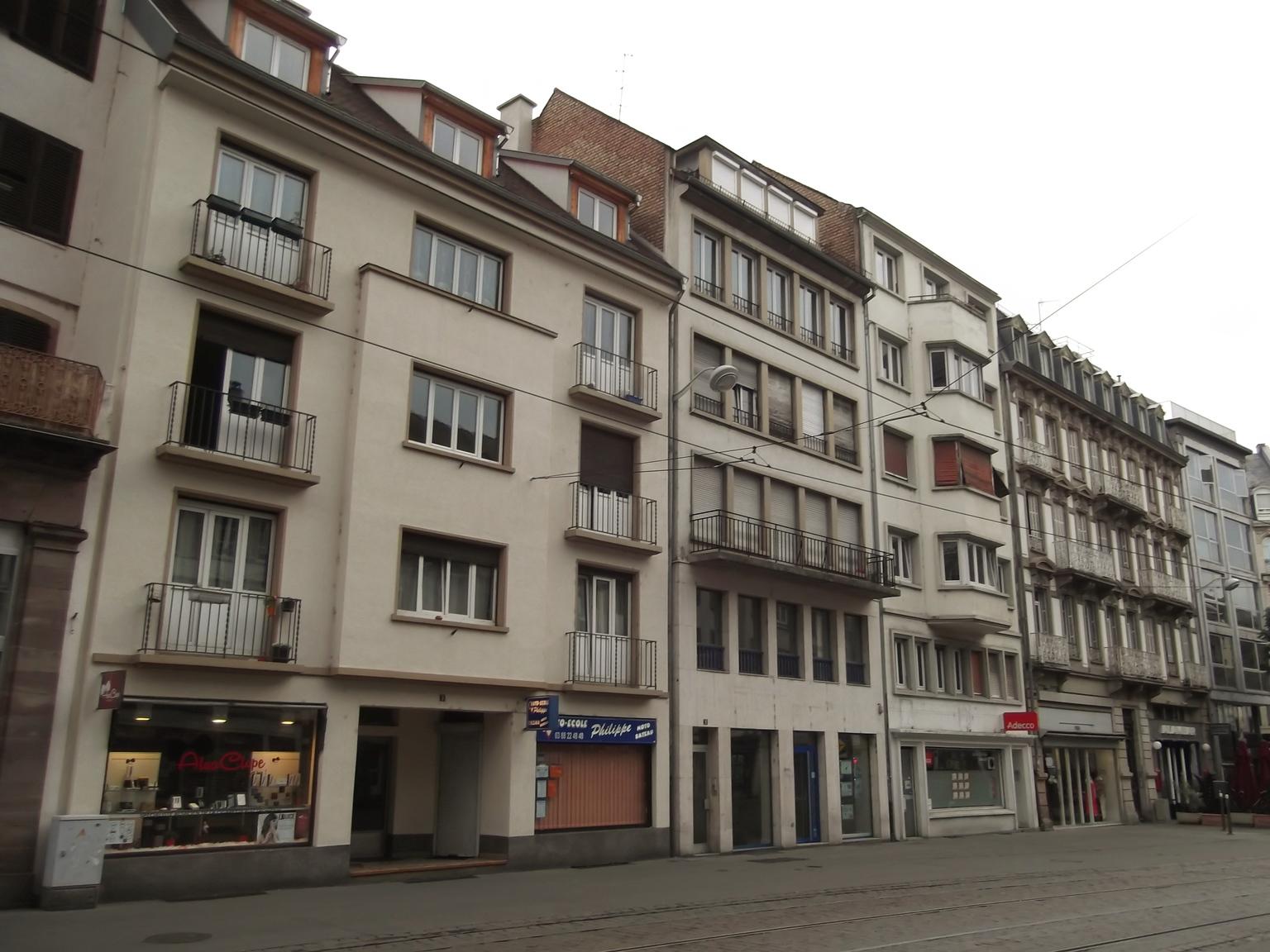 Meubles 3 Fontaines Ittenheim maisons de strasbourg » résultats de recherche » beÿerbach