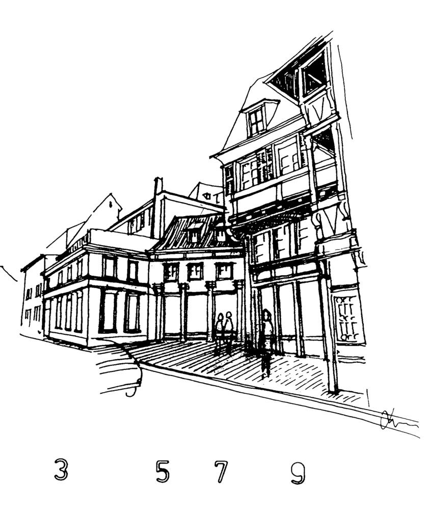 Pro Gouttiere Sainte Cecile maisons de strasbourg » résultats de recherche » 27 quai des