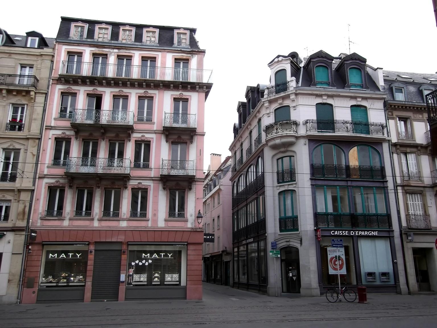 Maison Close Allemagne Proche Strasbourg Ventana Blog