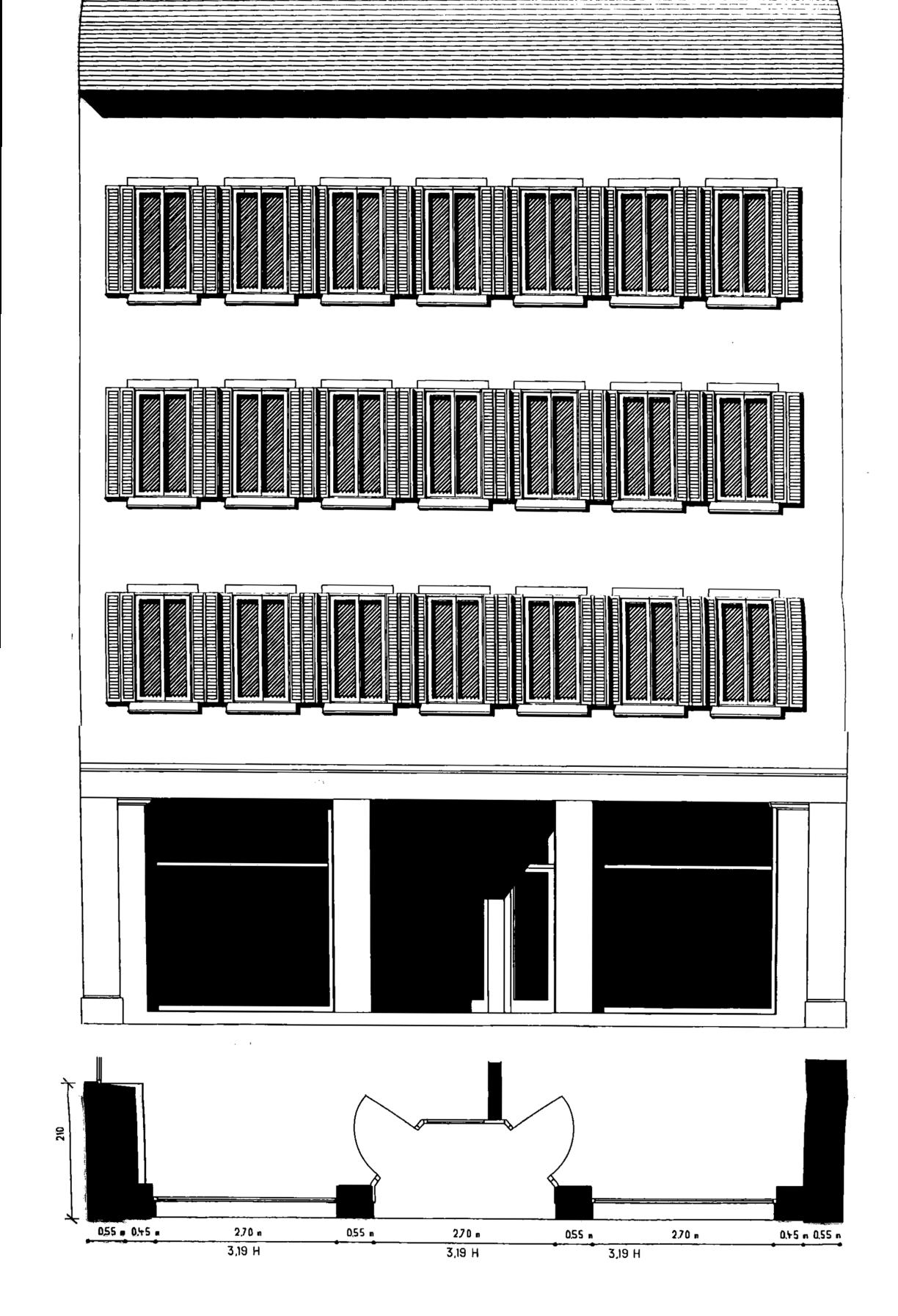 Meubles 3 Fontaines Ittenheim maisons de strasbourg » résultats de recherche » 27 quai des